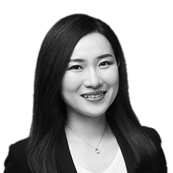 Jade Wang - Lead Generation Manager